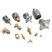 Wholesale RF Connector manufactuer from china suppliers
