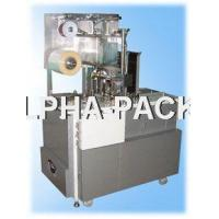 Wholesale CELLOPHANE OVERWRAPPING MACHINE from china suppliers