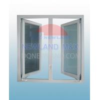 Wholesale pvc fixed window & double sash window XDF005 from china suppliers