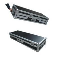 """Wholesale Flight Case Pro DJ CasePro DJ Coffin that fits 2 of pioneer CDJ1000 CD players and a DJM600 mixer in the middleProDJ Case Depth Handles Butterfly latches4"""" Casters (2+2 with brackes)External Diams.Packing CBMWeightWid from china suppliers"""