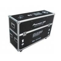"""Wholesale Flight Case Compact Plasma CaseCase for pioneer 42"""" plasma9mm plywood construction with laminated plastic covering,30mm x 30mm aluminum section,Heavy duty stackable corners, heavry duty T Brackets,Medium butterfly latches, medium recessed handles,Top op from china suppliers"""