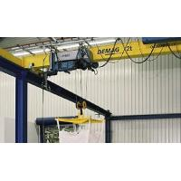 Wholesale DEMAG The new Demag DR rope hoist from china suppliers