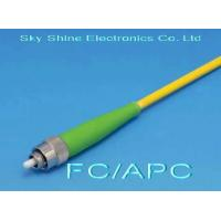 Wholesale Fiber Patch Cords from china suppliers