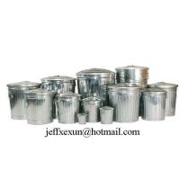 Wholesale Sell trash cans,litter bins,storage can,garbage can from china suppliers