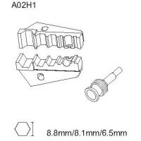 Wholesale Die Sets For Selection Item No:A02H1 from china suppliers