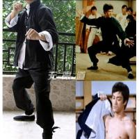 Wholesale Old Chinese vintage clothes, bruce lee clothes, kongfu clothes from china suppliers