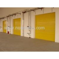 Wholesale Fireproof rolling shutter fireproof rolling shutter from china suppliers