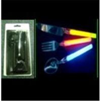 Wholesale Glow cutlery from china suppliers
