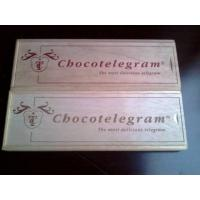 Wholesale Chocalate Box from china suppliers