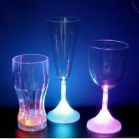 Wholesale Flashing Wine Cup, Bar Equipment, Promotion Gifts from china suppliers