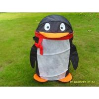 Wholesale Penguin (QQ) Storage Bin from china suppliers