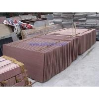 Wholesale Stone Materials Red Sandstone from china suppliers