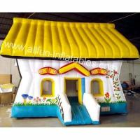 Wholesale Inflatable Ball Pool/Bouncer/Castle/House/Building from china suppliers