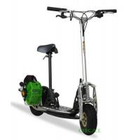 Wholesale 2-Speed Gearbox 49cc Gasoline Scooter from china suppliers