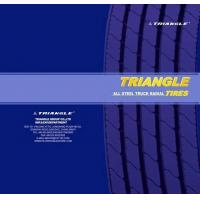 Tbr Linglong Giti Chaoyang Triangle All Stell Radial Tires