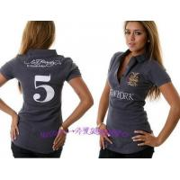 Wholesale Hot Selling Women's Ladies New Styles Tshirt from china suppliers