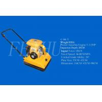 Plate Compactor C-90-1