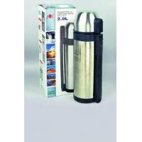 KITCHENWARE 60487 2L Stainless Steel Flask