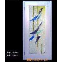 Wholesale Glasswork glass shift door panel from china suppliers