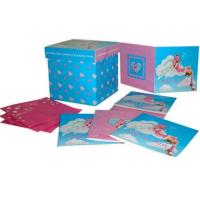 Wholesale Holiday Card Glitter Greeting Card from china suppliers