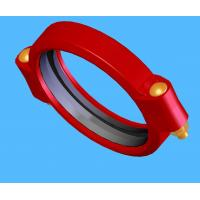 Ductile Iron Grooved Couplers
