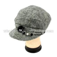 Wholesale Fashion Hats & Caps For Lady from china suppliers