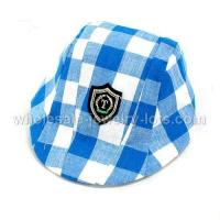 Wholesale Fashion lattice hats & Caps for children from china suppliers