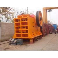 Wholesale Other Products Jaw Crusher Series from china suppliers