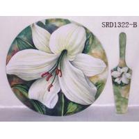 Wholesale DECORATIVE PLATESRD1322-B from china suppliers