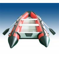 Wholesale Inflatable Plywood Boat Hlm430 from china suppliers