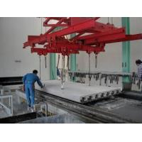 Wholesale Used Complete Rotating Concrete Slabs Plant from china suppliers