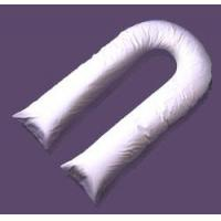 Pp cotton pillow Name: body pillow