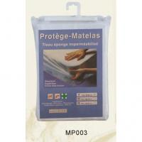 Wholesale Quilted Mattress Protectors (2)  Breathable Quilted Mattress Protector - MP003 from china suppliers