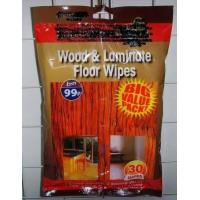 Wholesale Wood & Laminate Floor Wipes from china suppliers