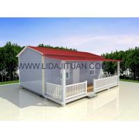 Wholesale Single Unit Modular House Current Position:Products  Single Unit Modular House from china suppliers