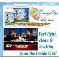 Wholesale Almight Cleanse, Body Cleansing from china suppliers