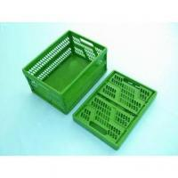 Wholesale Mould Service for Plastic Folding Basket from china suppliers
