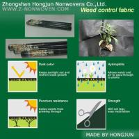 Wholesale >> more NameHorticulture Fabric-Weed Control Fabric from china suppliers