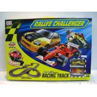 Wholesale HAND-OPERATED RAILWAY RACING CAR from china suppliers