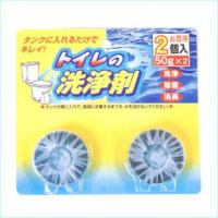 Wholesale Fragrant Toilet Block Cleaner & Deodorizer(#3106-11) from china suppliers