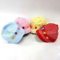 Wholesale Fashion Dot Hats & Caps from china suppliers