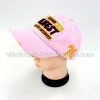 Wholesale Fashion hunting hats & Caps for children from china suppliers