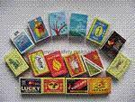 Wholesale Safety Matches from china suppliers