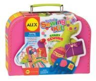 China Alex Toys My First Sewing Craft Kit on sale