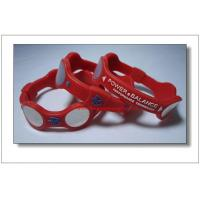 Wholesale pulseras power balance from china suppliers