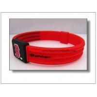 Wholesale Phiten titanium Healthy Bracelets from china suppliers