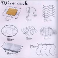 Wholesale Silicone cake serve wirerack wire rack from china suppliers