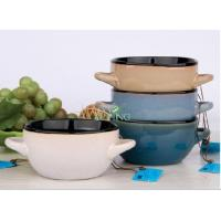 Wholesale reactive glazed bowl-875 from china suppliers