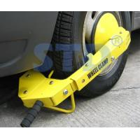 China Wireless portable wheel weigher Wheel clamp on sale