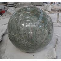 Wholesale Stone Balls ItemStone ball-B01 from china suppliers